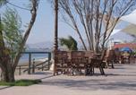 Village vacances Azerbaïdjan - The Crescent Beach Hotel-1