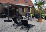 Location vacances Nord-Pas-de-Calais - Le domaine de Wail-2