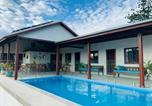 Location vacances Lismore - Blue Fattoria Luxury Farm Accomodation-4