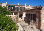 Location vacances Santanyí - Can des Rafalet, ein zauberhaftes Stadthaus-1