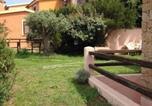 Location vacances Luogosanto - Villetta meravigliosa-4