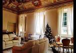 Hôtel Finale Ligure - B&B Bernini-1