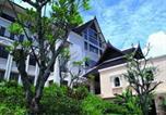 Hôtel Ao Nang - Pavilion Queen's Bay