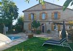 Location vacances Montauban - La Ferme aux portes de Montauban - Avec piscine-2