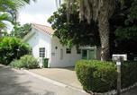 Location vacances  Antilles néerlandaises - Villa Lagunisol-2