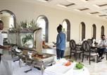 Hôtel Brazzaville - Hotel Amaritsah-3