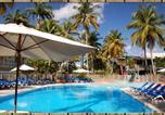 Hôtel Martinique - Residence The Marina-1