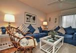 Location vacances Hilton Head Island - 8 Hilton Head Cabana Home-1