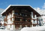 Location vacances Campitello di Fassa - Appartamenti Cesa da Mont-3