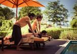 Villages vacances Mae Nam - Khwan Beach Resort – Luxury Glamping and Pool Villas Samui - Adults Only-3