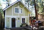 Location vacances Big Bear City - Bears R Us by Big Bear Cool Cabins-1