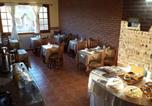 Location vacances El Calafate - Hosteria Vientos Del Sur-2