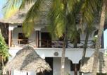 Hôtel Jambiani - Dudes Guest House-1