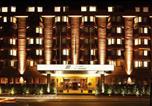 Hôtel Reading - Pentahotel Reading-1
