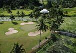 Villages vacances Suva - The Pearl South Pacific Resort, Spa & Championship Golf Course-2