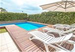 Location vacances Vilanova de Bellpuig - villa in alcover