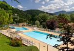 Camping Alpes-de-Haute-Provence - Sandaya Domaine du Verdon-1