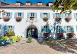 Hôtel Schifferstadt - Hotel Domhof-3