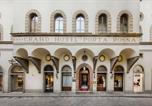 Hôtel Figline Valdarno - Nh Collection Firenze Porta Rossa-2