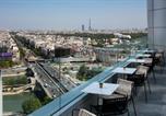 Hôtel 4 étoiles Rueil-Malmaison - Melia Paris La Defense-1