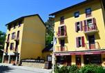Location vacances Brides-les-Bains - Résidence Les Gourmets-1