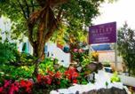 Hôtel Torquay - The Netley-1