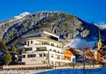 Location vacances Ischgl - Garni Vereina-1