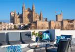 Location vacances Palma de Majorque - Apuntadores 8-1