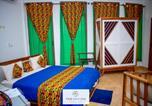 Location vacances Ouagadougou - Villa De L'Integration-1