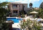 Location vacances Campos - Finca Alqueria Fosca-2