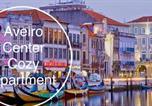 Location vacances Aveiro - Aveiro center cozy Apartment-2
