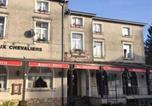 Location vacances Wallonia - La petite chateleine-1
