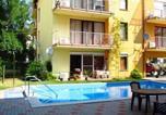 Location vacances Siófok - Sirály Apartman-1