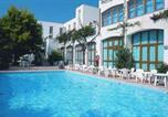 Hôtel Vieste - Hotel Degli Aranci-1