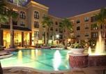 Location vacances Houston - Amli City Vista by Execustay (Exec-Mw.Acv0191)-3