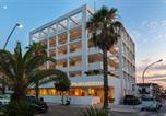 Hôtel Province d'Ascoli Piceno - Hotel Villa Corallo-1