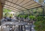 Location vacances Montaione - Villa Sestilia Guest House-3