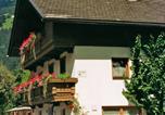 Location vacances Zell am Ziller - Haus Brugger-1