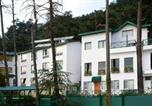 Hôtel Shimla - Honeymoon Inn Shimla-1