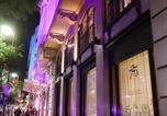 Hôtel Buenos Aires - 725 Continental Hotel-4