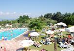 Camping Manerba del Garda - Camping Internazionale Eden -2