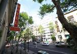 Hôtel Paris - Hotel de France 18-1
