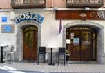 Location vacances Huesca - San Marcos-3