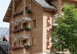 Hôtel La Clusaz - Alp'Hotel-4