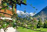 Location vacances Oberstdorf - Landhaus Berktold-1