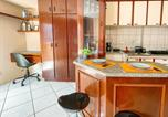 Location vacances Florianópolis - Apartamento bem localizado no Centro de Florianopolisn209-3