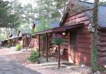 Location vacances Eureka Springs - Tall Pines Inn-4