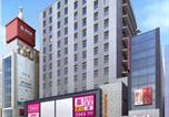 Hôtel Osaka - Hotel Forza Osaka Namba-1