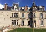 Hôtel Sarthe - Maison Prémartine-1