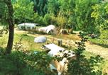 Camping  Naturiste Saint-Privat-de-Champclos - Naturistencentrum La Combe de Ferrière-1